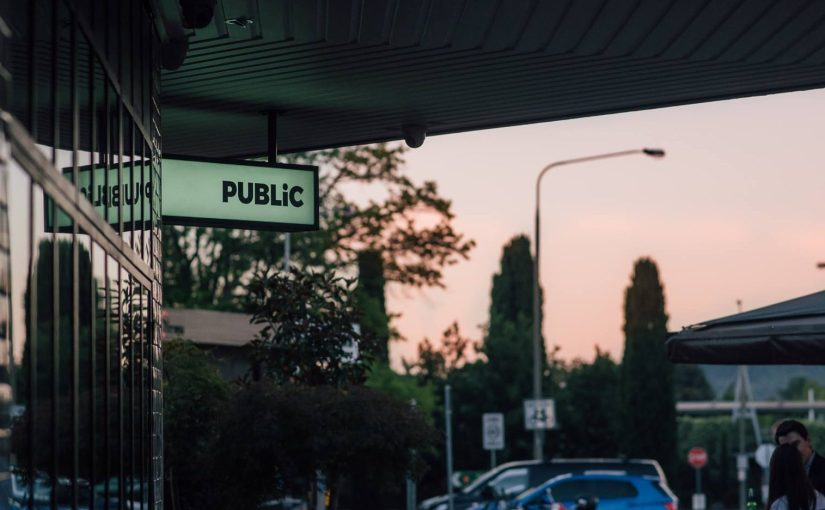 Why I created a social media strategy for PublicBar